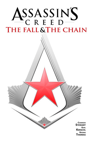 Vignette du livre Assassin's Creed: The Fall & The Chain