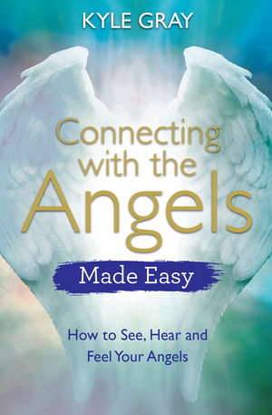 Vignette du livre Connecting with the Angels Made Easy