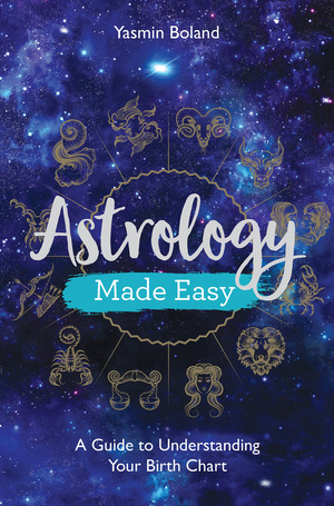 Vignette du livre Astrology Made Easy