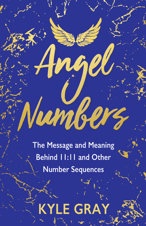 Vignette du livre Angel Numbers