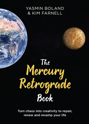 Vignette du livre The Mercury Retrograde Book