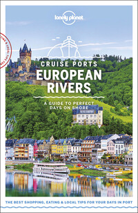 Vignette du livre Lonely Planet Cruise Ports European Rivers 1st Ed.