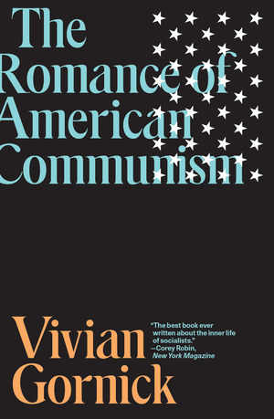 Vignette du livre The Romance of American Communism