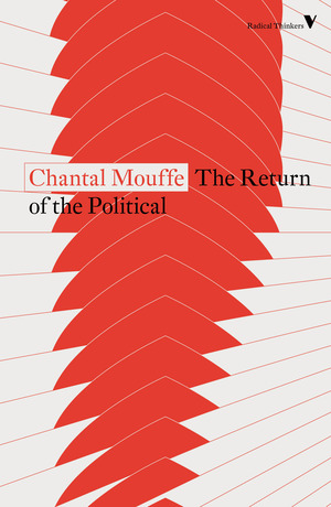 Vignette du livre The Return of the Political