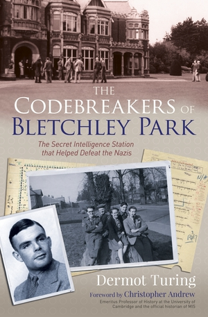 Vignette du livre The Codebreakers of Bletchley Park