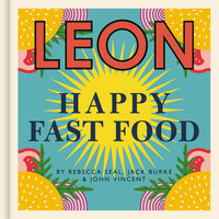 Vignette du livre Leon Happy Fast Food