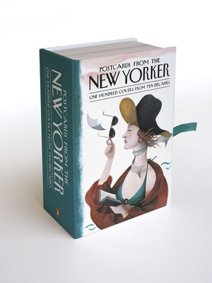 Vignette du livre Postcards from the New Yorker