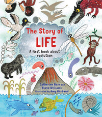 Vignette du livre The Story of Life