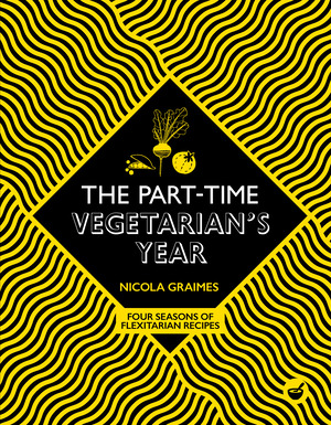 Vignette du livre The Part-Time Vegetarian's Year