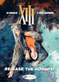 Vignette du livre XIII (english version) - volume 14 - Release the Hounds!