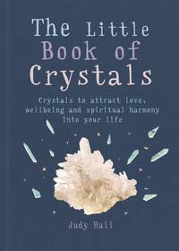 Vignette du livre The Little Book of Crystals