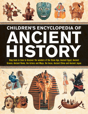 Vignette du livre Children's Encyclopedia of Ancient History