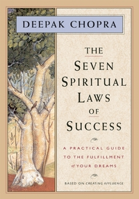 Vignette du livre The Seven Spiritual Laws of Success