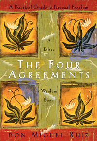 Vignette du livre The Four AgreementsFOUR AGREEMENTS