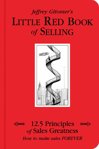 Vignette du livre Little Red Book of Selling