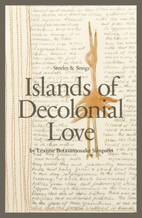 Vignette du livre Islands of Decolonial Love