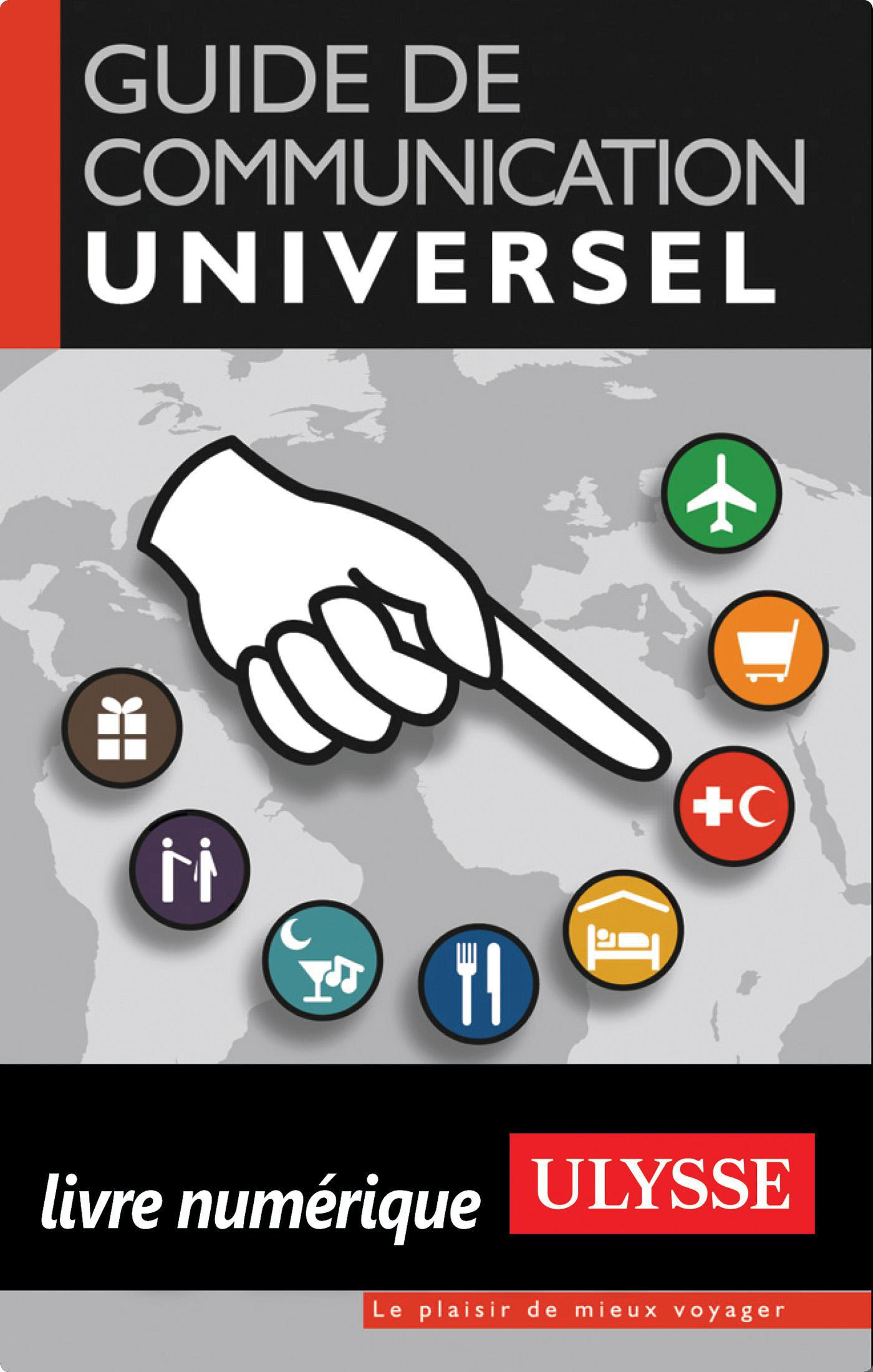 Guide de communication universel -  Janvier & lassonde
