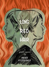 Long Red Hair - Meags Fitzgerald