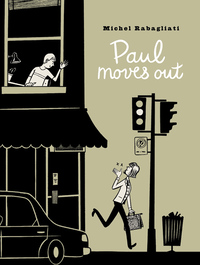 Vignette du livre Paul Moves Out