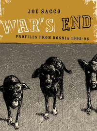 Vignette du livre War's End