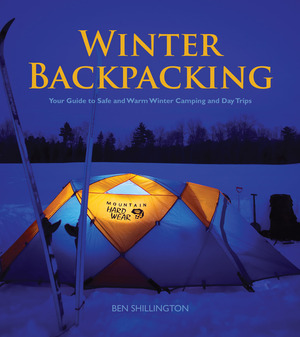 Vignette du livre Winter Backpacking