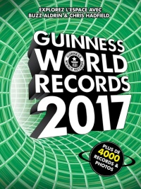 Le Mondial des records Guinness 2017