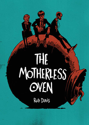 Vignette du livre The Motherless Oven