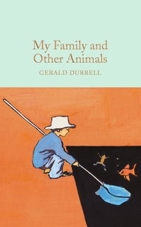 Vignette du livre My Family and Other AnimalsMY FAMILY AND OTHER ANIMALS