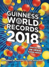 Le mondial des records Guinness 2018