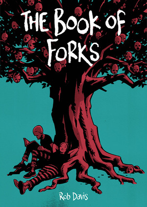 Vignette du livre The Book of Forks