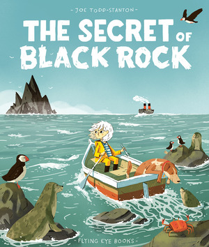 Vignette du livre The Secret Of Black Rock
