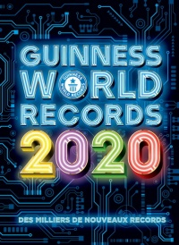 Guinness World Records 2020 : Édition française