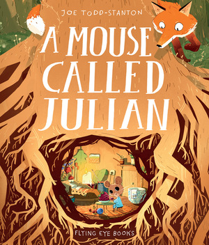 Vignette du livre A Mouse Called Julian