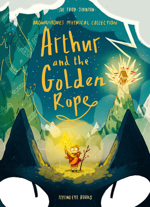 Vignette du livre Arthur and the Golden Rope