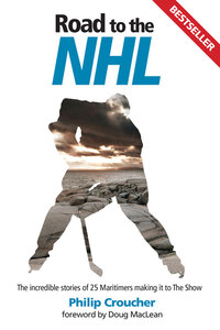 Vignette du livre Road to the NHL