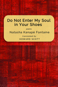 Vignette du livre Do Not Enter My Soul in Your Shoes