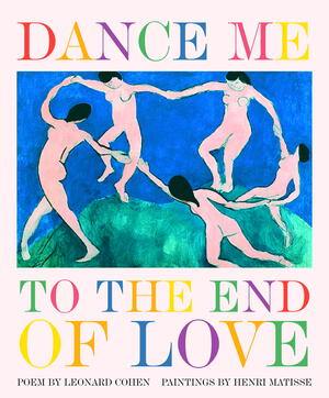Vignette du livre Dance Me to the End of Love