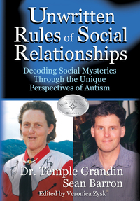 Vignette du livre The Unwritten Rules of Social Relationships