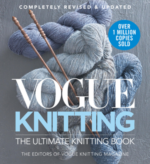 Vignette du livre Vogue® Knitting The Ultimate Knitting Book