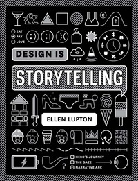 Vignette du livre Design Is Storytelling