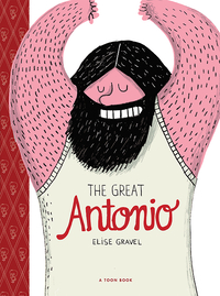 Vignette du livre The Great Antonio