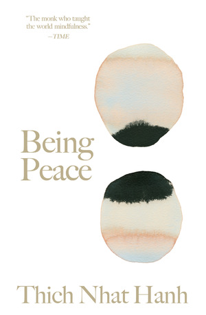 Vignette du livre Being Peace