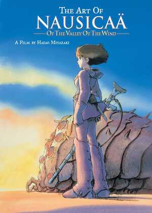 Vignette du livre The Art of Nausicaä of the Valley of the Wind