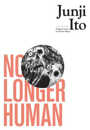 Vignette du livre No Longer Human