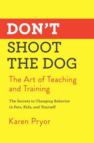 Vignette du livre Don't Shoot the Dog