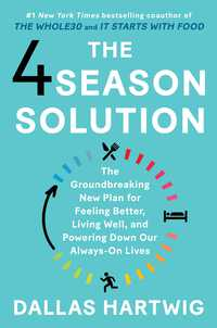 Vignette du livre The 4 Season Solution