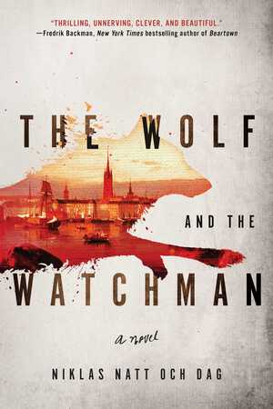 Vignette du livre The Wolf and the Watchman