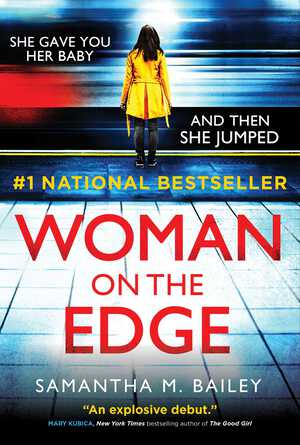 Vignette du livre Woman on the Edge
