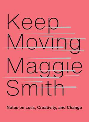 Vignette du livre Keep Moving