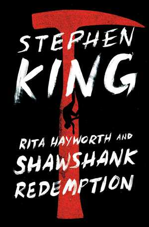 Vignette du livre Rita Hayworth and Shawshank Redemption